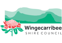 Wingecarribee Shire logo