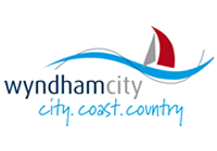 City of Wyndham logo